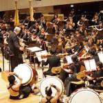 早稲田大学交響楽団のベルリン公演2015