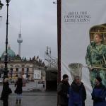 発掘の散歩術(57) -ベルリン国立歌劇場の工事現場は今-
