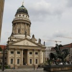 発掘の散歩術(65) ベルリンの難民をめぐる話(1)-ユグノー教徒たち-