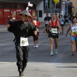 ベルリンマラソン 「伝説」の日本人ランナー