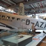 発掘の散歩術(83) – 実物大で世界を知るドイツ技術博物館 –