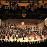 早稲田大学交響楽団がベルリン・フィルハーモニーに客演