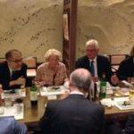 藤野一夫氏による論考『新型コロナ危機に対するドイツの文化施策』