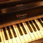 「明子のピアノ」と森下弘さんのインタビュー記事