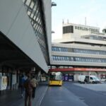 ベルリン・テーゲル空港最後の日々